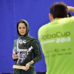 BvOF RoboCup2013 - awards